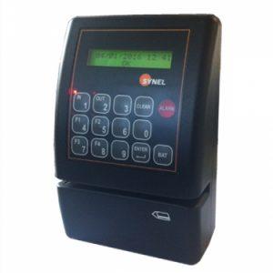 Συσκευές Ηλεκτρονικής Χρονομέτρησης (Τερματικά)