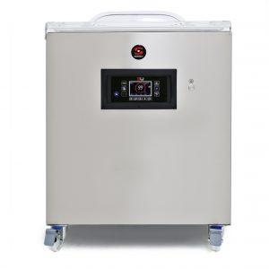 Μηχανήματα συσκευασίας σε κενό αέρος και τροποποιημένης ατμόσφαιρας (vacuum & Μ.Α.Ρ.)