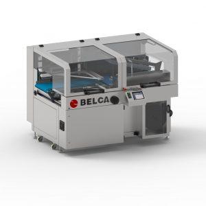 Σειρά αυτόματων συστημάτων οριζόντιας συσκευασίας (τύπου L-Sealer) BELCA BLSB